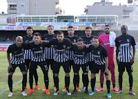 Οι παίκτες που απαρτίζουν την αποστολή του ΟΦΗ για το ματς του κυπέλλου με τον Παναθηναϊκό