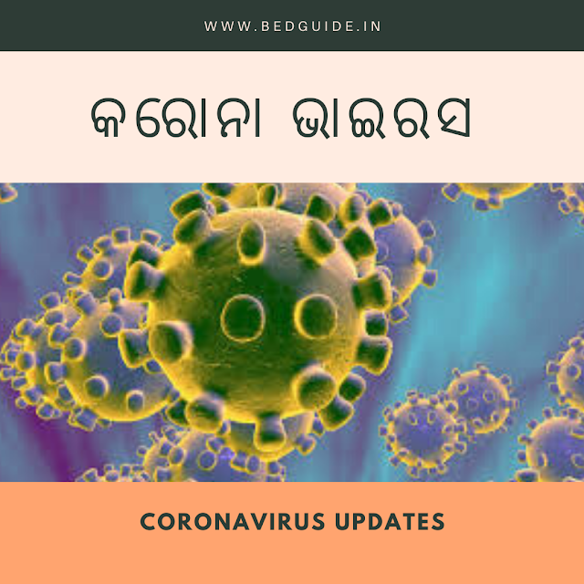 Poetry on Corovavirus in Odia