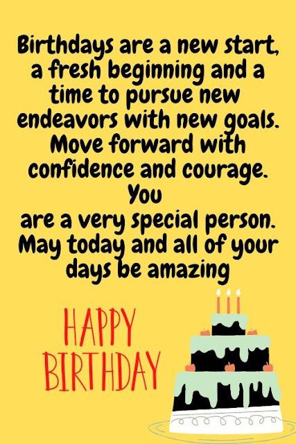 birthday wishes to a friend girlfriend