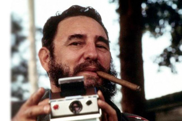 The-story-of-Hollywood-stars-with-Fidel-Castro