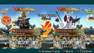 [70 Mo] Comment télécharger Boruto Revolution MOD HD Naruto Ultimate Ninja Impact PPSSPP sur Android