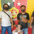 Tim Jatanras Polres Kep. Selayar Ringkus Bandar KP
