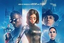 Download Film Battle Angel (2019) Subtitle Indonesia