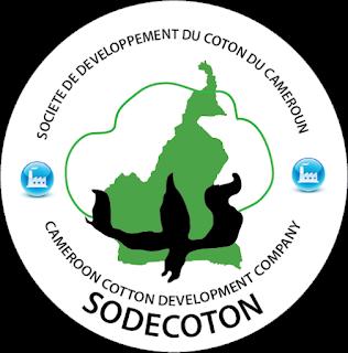 La SODECOTON recrute !