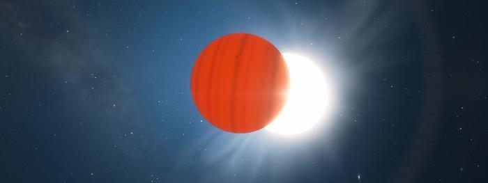 primeiro sinal de rádio detectado em um exoplaneta