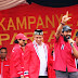 Perjalanan Pilu Politik Partai Aceh dan Muzakir Manaf Sejak Terbentuk