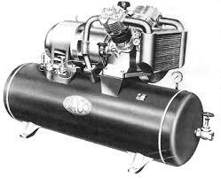 Lubricantes para Compresores de Aire