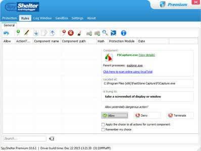 SpyShelter Premium Full