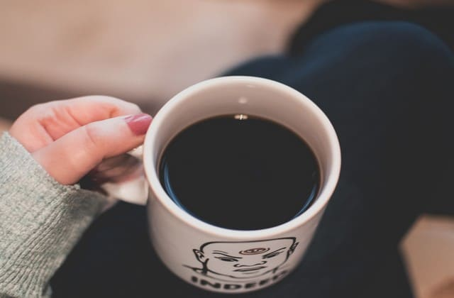 filosofi kopi akan sikap kejujuran dalam kesederhanaan