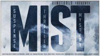 Sound Libraries – Cinetools – Mist [WAV]