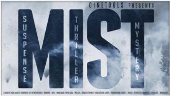 Sound Libraries - Cinetools - Mist [WAV]