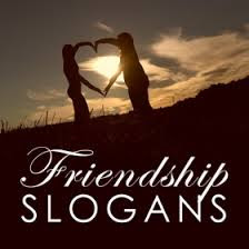 Happy Friendship Day Slogans Quotes In English 2017