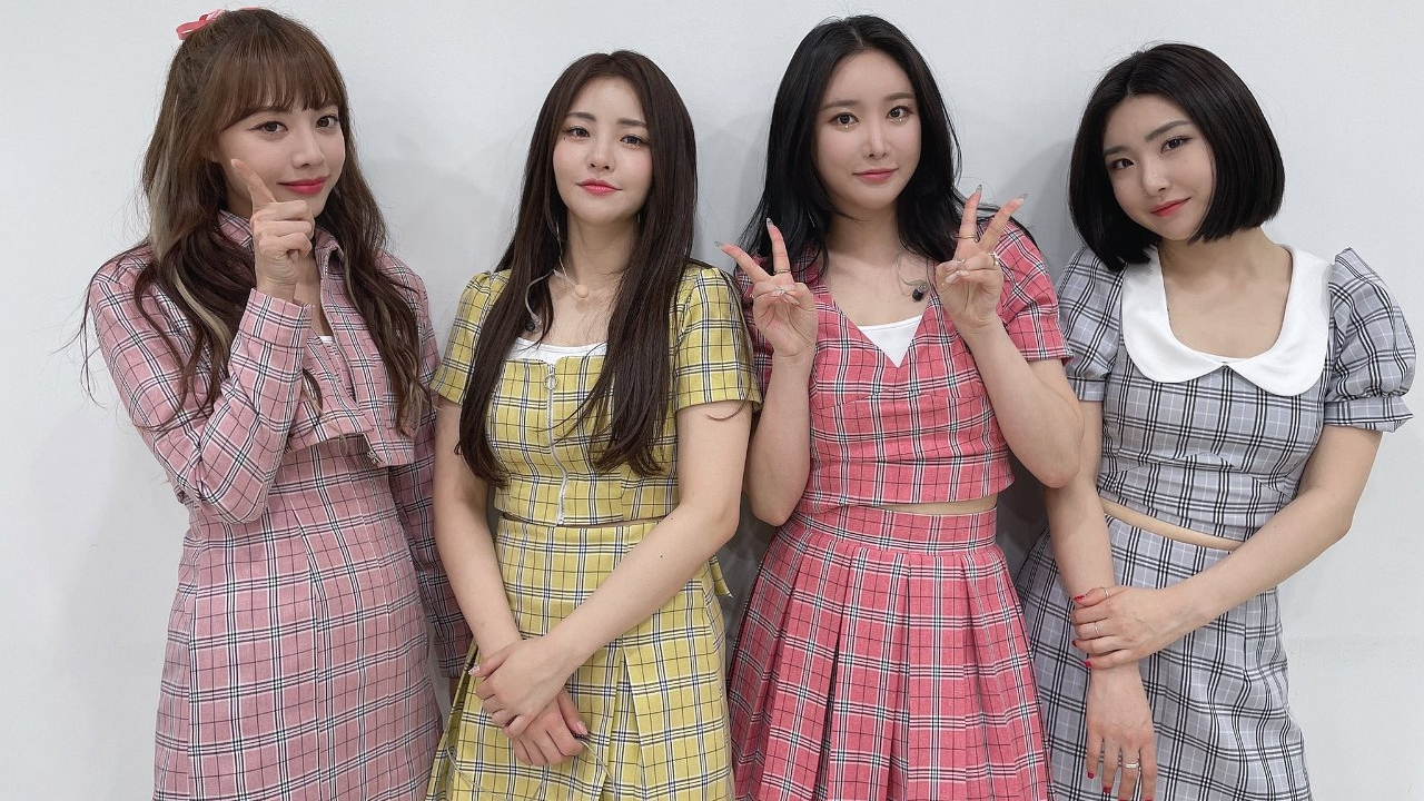 Comeback Soon, Brave Brothers Leak The Footage of Brave Girls' New Song