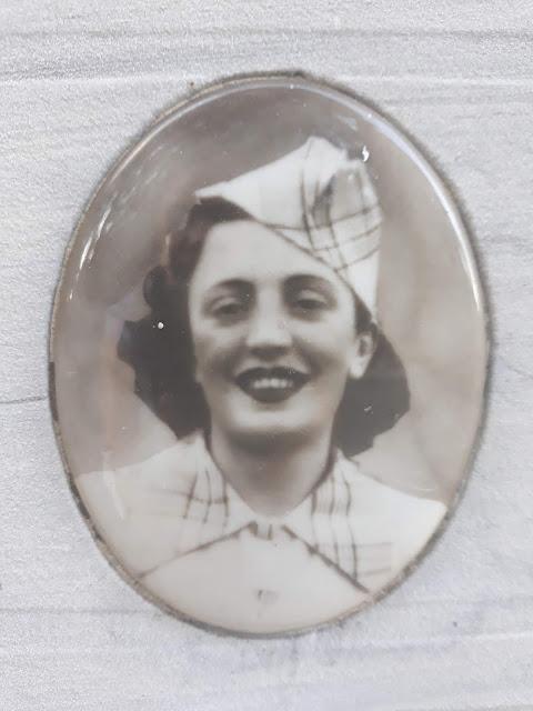 moda dos anos 1940