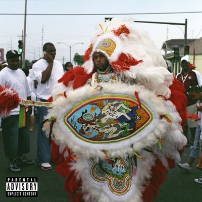 JuJu Rogers - 40 Acres N Sum Mula (2019) - Album Download, Itunes Cover, Official Cover, Album CD Cover Art, Tracklist, 320KBPS, Zip album