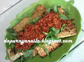 November 2012  Dapurnya Naila