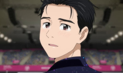Download Anime Yuri!!! on Ice Episode 12 END Subtitle Indonesia