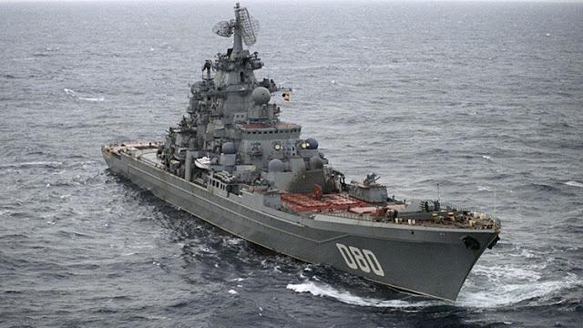 """""""Histeria"""": Prensa británica da la voz de alarma por las pruebas de un nuevo misil hipersónico ruso"""
