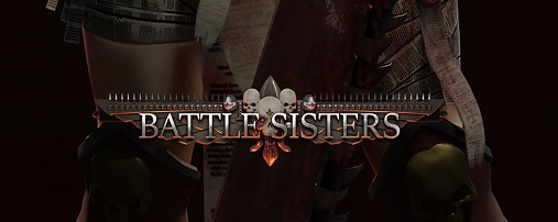 [H-GAME] Battle Sisters English Uncensored