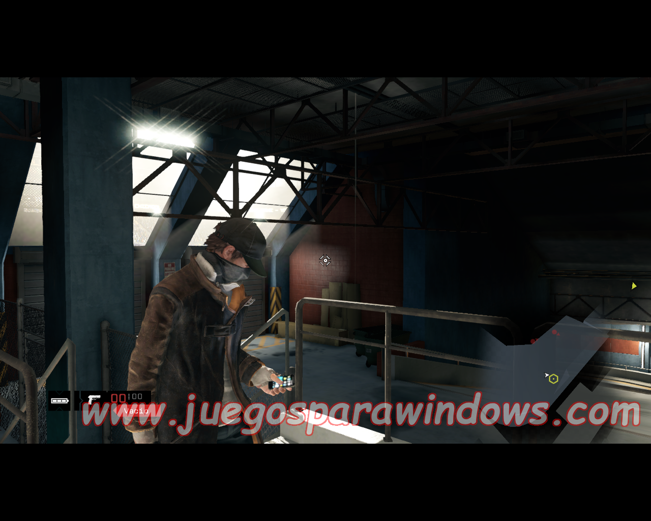 Watch Dogs Full PC ESPAÑOL Descargar (RELOADED) UPDATE v1.03.471 29
