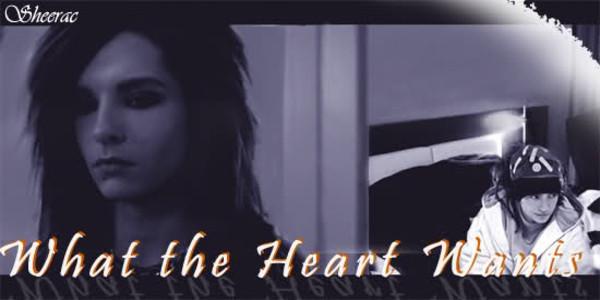 Lo que el corazón quiere
