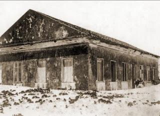 Foto domínio público - Matéria Praia do Francês - BLOG LUGARES DE MEMÓRIA