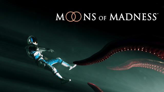 Moons of Madness (PS4)