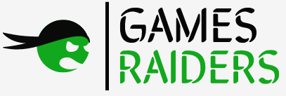 GamesRaiders