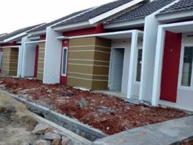 Cara Mendapatkan Rumah Minimalis Modern dengan Harga dibawah 200 Juta di Pinggiran Kota Jakarta