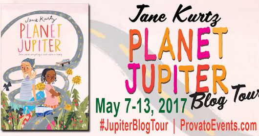 The Book Review Club - Planet Jupiter