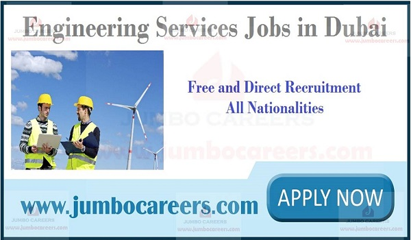 Available company jobs in Dubai, Jobs and careers in Dubai,