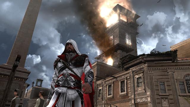 Assassins Creed BrotherHood Complete Edition Captura 4