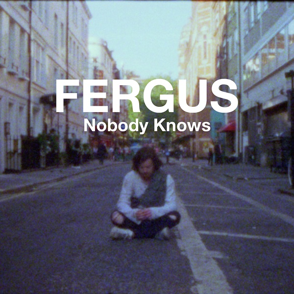 FERGUS Unveils Video For 'Nobody Knows'