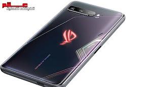 مواصفات اسوس روج فون 3 ستريكس Asus ROG Phone 3 Strix Asus ROG Phone 3 Strix Edition الإصدارات: ASUS_I003DD