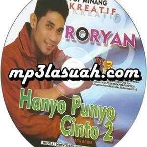 Roryan - Nasib Sopir Oto (Full Album)