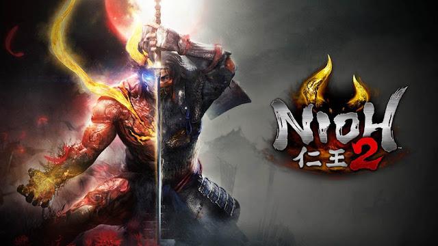 Nioh 2 Review - Yokai power