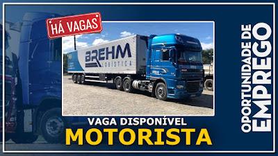 Transportadora brehm