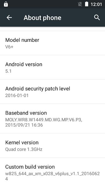 bk mobile zone: Huawei Copy V6+ Flash File MT6580 100% tested