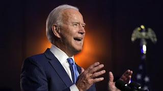 Begini Penilaian Sekjen MUI Terhadap Presiden AS Terpilih Joe Biden