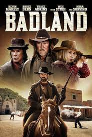 Badland [2019] [DVDR] [NTSC] [Latino]