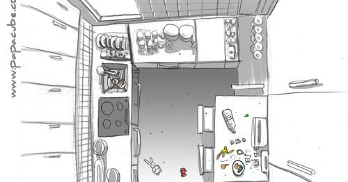 papacube test et avis du robot aspirateur et laveur flex h2o de amibot. Black Bedroom Furniture Sets. Home Design Ideas