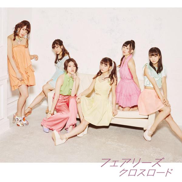 [Single] フェアリーズ – クロスロード (2016.08.10/MP3/RAR)