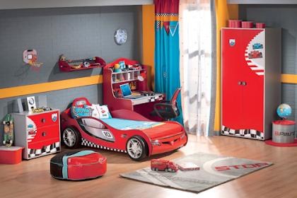 Bedroom Kids: Toddler Room Ideas
