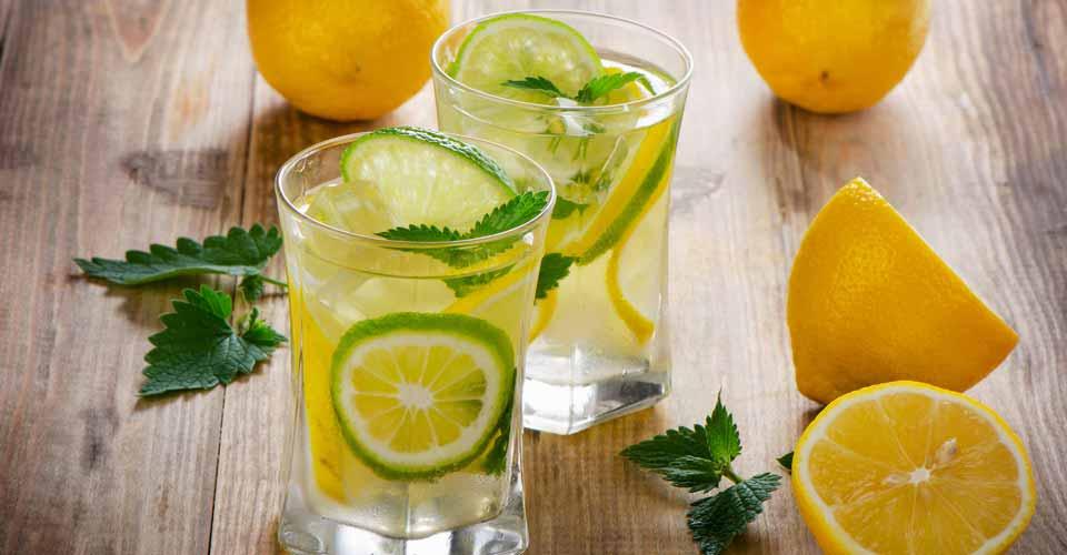Khasiat Lemon Turunkan Berat Badan Dengan Cepat Dan Pantas