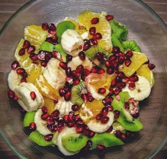 Salad dan mayonaise