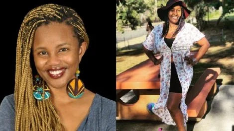 Kenyan filmakers Toni Kamau and Wanjiru Njendu nominated to join Oscar academy and hollywood