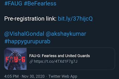 FAU-G Game Kaise Install kare ?