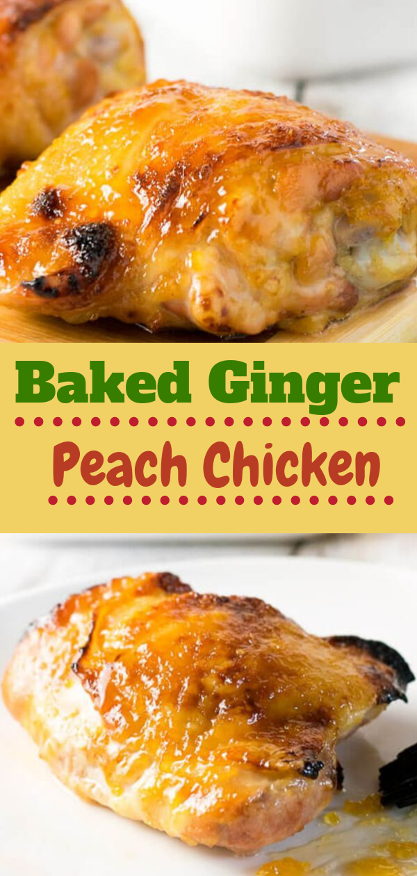 Healthy Recipes | Baked Ginger Peach Chicken, Healthy Recipes For Weight Loss, Healthy Recipes For Two, Healthy Recipes Simple, Healthy Recipes For Teens, Healthy Recipes Protein, Healthy Recipes Vegan, Healthy Recipes For Family, Healthy Recipes Salad, Healthy Recipes Cheap, Healthy Recipes Shrimp, Healthy Recipes Paleo, Healthy Recipes Delicious, Healthy Recipes Gluten Free, Healthy Recipes Keto, Healthy Recipes Soup, Healthy Recipes Beef, Healthy Recipes Fish, Healthy Recipes Quick, Healthy Recipes For College Students, Healthy Recipes Slow Cooker, Healthy Recipes With Calories, Healthy Recipes For Pregnancy, Healthy Recipes For 2, Healthy Recipes Wraps, Healthy Recipes Yummy, Healthy Recipes Super, Healthy Recipes Best, Healthy Recipes For The Week, Healthy Recipes Casserole, Healthy Recipes Salmon, Healthy Recipes Tasty, Healthy Recipes Avocado, Healthy Recipes Quinoa, Healthy Recipes Cauliflower, Healthy Recipes Pork, Healthy Recipes Steak, Healthy Recipes For School, Healthy Recipes Slimming World, Healthy Recipes Fitness, Healthy Recipes Baking, Healthy Recipes Sweet, Healthy Recipes Indian, Healthy Recipes Summer, Healthy Recipes Vegetables, Healthy Recipes Diet, Healthy Recipes No Meat, Healthy Recipes Asian, Healthy Recipes On The Go, Healthy Recipes Fast, Healthy Recipes Ground Turkey, Healthy Recipes Rice, Healthy Recipes Mexican, Healthy Recipes Fruit, Healthy Recipes Tuna, Healthy Recipes Sides, Healthy Recipes Zucchini, Healthy Recipes Broccoli, Healthy Recipes Spinach, #healthyrecipes #recipes #food #appetizers #dinner #baked #ginger #peach #chicken