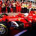 F1: Vettel y la Scuderia Ferrari en la cima del GP de Australia