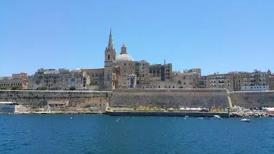 Top 10 Cities In Malta